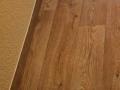Bodenbelagsarbeiten PVC