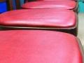 Polsterarbeit Stühle