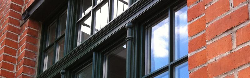 Fensterreinigung in Leipzig und Umgebung
