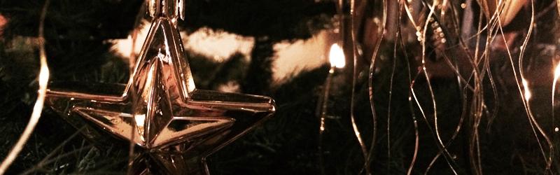 Hausmeisterliche Weihnachtsgrüße