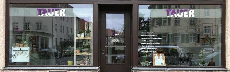 Eröffnung unserer Betriebsstätte Marienbrunn